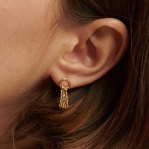 EARRINGS LUCY - Lou yetu