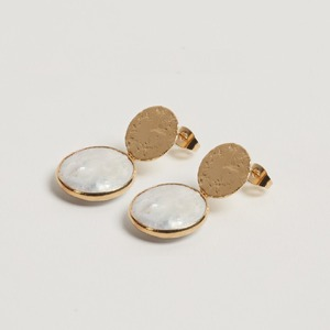 EARRINGS ANOUCK - Lou yetu