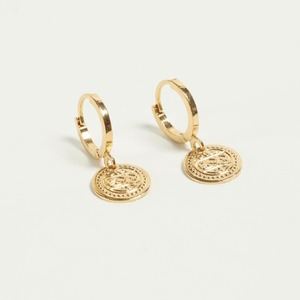 EARRINGS JANISSE - Lou yetu