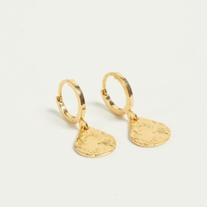 EARRINGS BIELO - Lou yetu