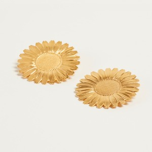 EARRINGS MARGOT - Lou yetu