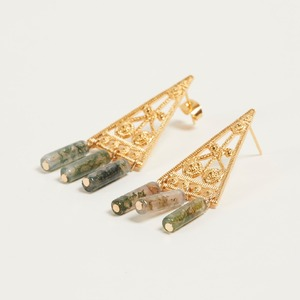 BOUCLES MARTHA - Lou yetu