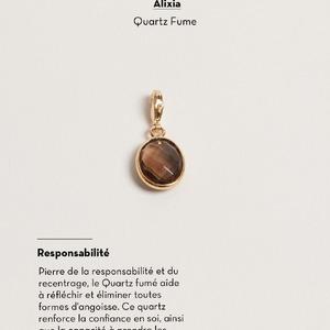 CLIP ALIXIA - Lou yetu