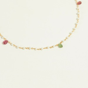 NECKLACE ELYAS - Lou yetu