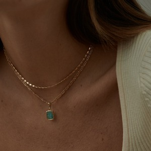 COLLIER CANDICE - Lou yetu