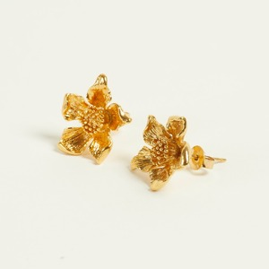 EARRINGS LIBERTA - Lou yetu